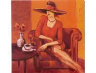 Tablouri-canvas-glamour