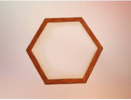 Model-rama-hexagon